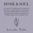 HOME&SOUL szobaillatosító Levendula 250ml