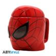 MARVEL - bögre 3D Pókember