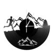 Bakelit óra sportolóknak - futás