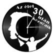 Bakelit óra 30 felett férfi