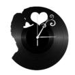 Bakelit óra - Szerelem
