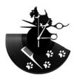 Bakelit falióra - Kutyakozmetika
