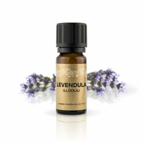 Levendula illóolaj, 10 ml