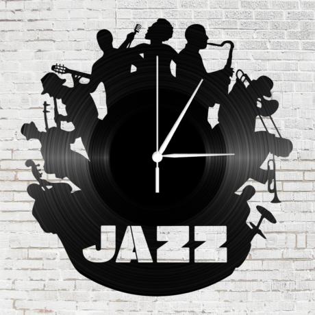 Bakelit óra - jazz